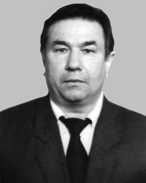 Моісеєв Віктор  Олексійович