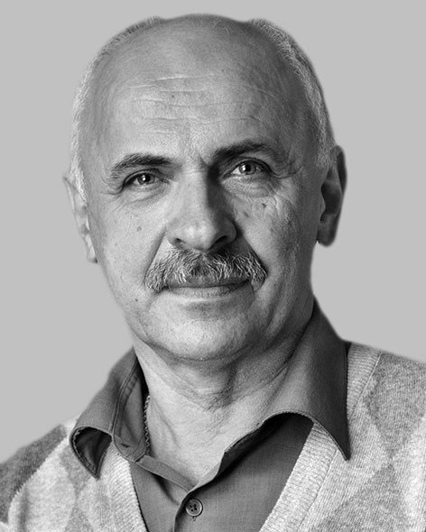 Молож Олександр Єгорович