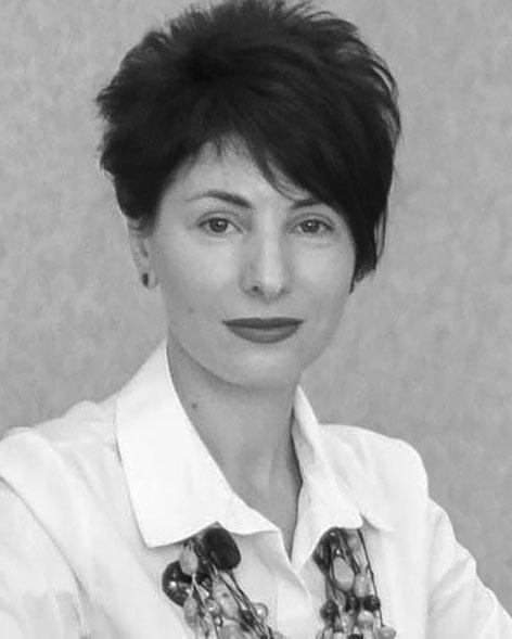 Москаленко Олена  Іванівна