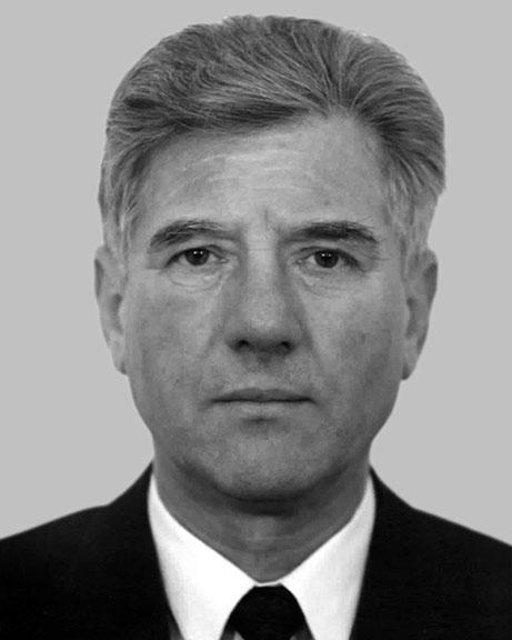 Мотузинський Микола  Федорович