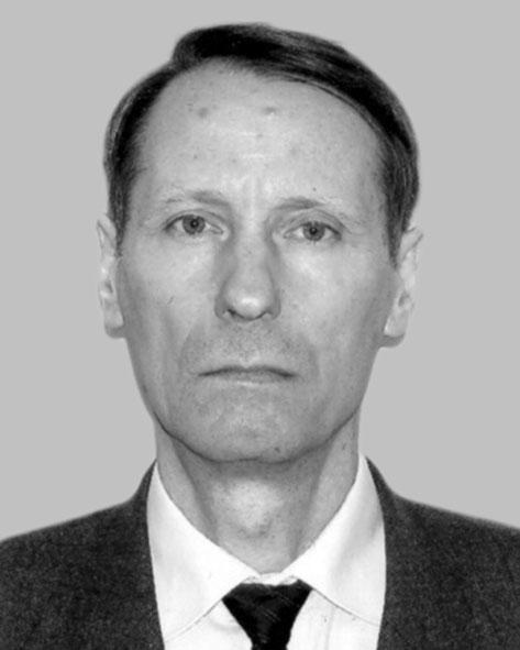 Мовчанюк Володимир Павлович