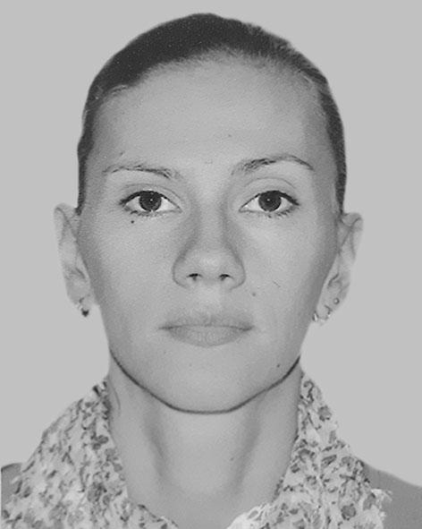 Мірошникова Ірина Олександрівна