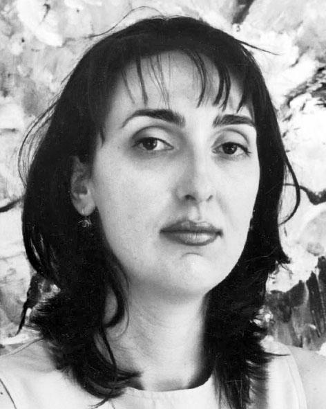 Мірошниченко Наталія Олександрівна