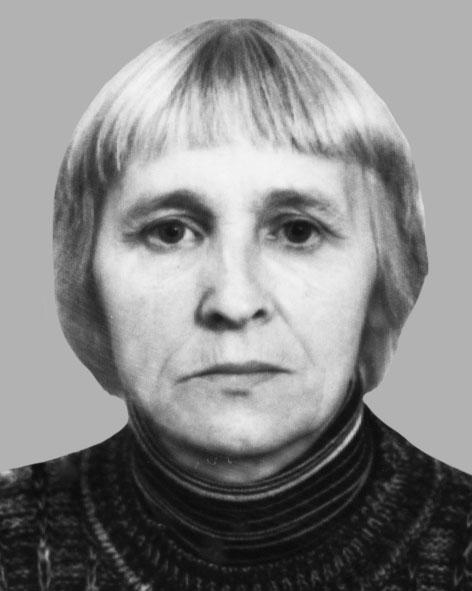 Моїсеєва Галина Іванівна