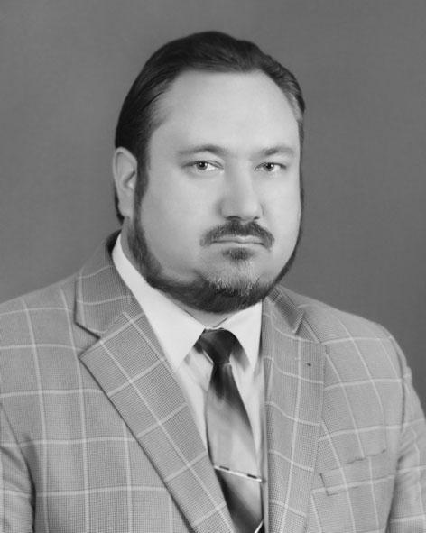 Молодиченко Валентин Вікторович