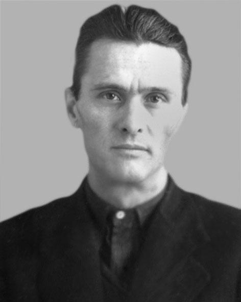 Молоштанов Микола Іванович