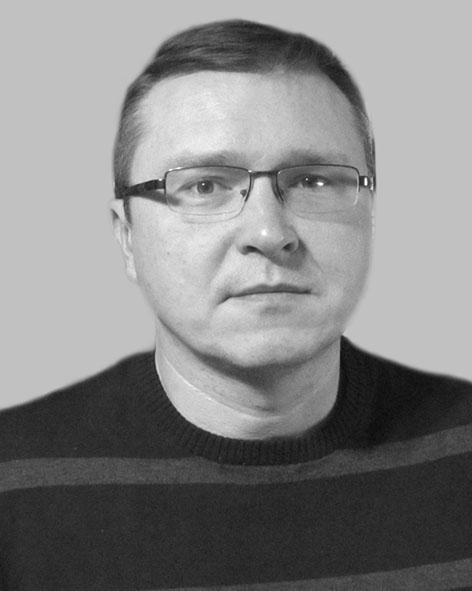 Мордатенко Костянтин Леонідович
