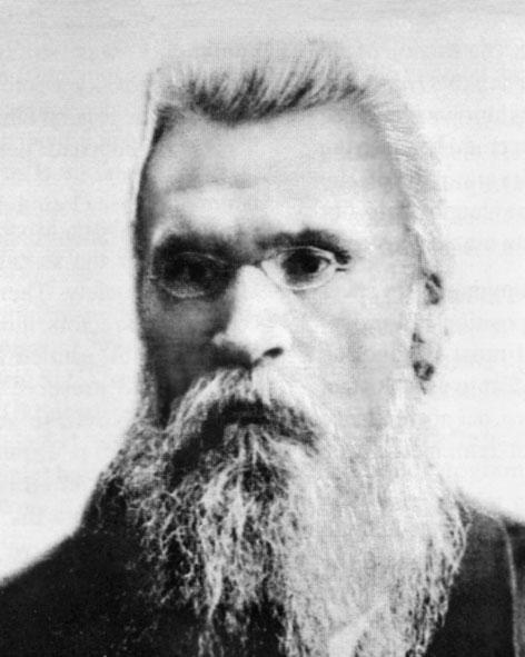 Мордовець Данило Лукич