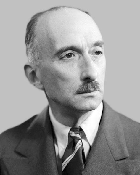 Моріак Франсуа