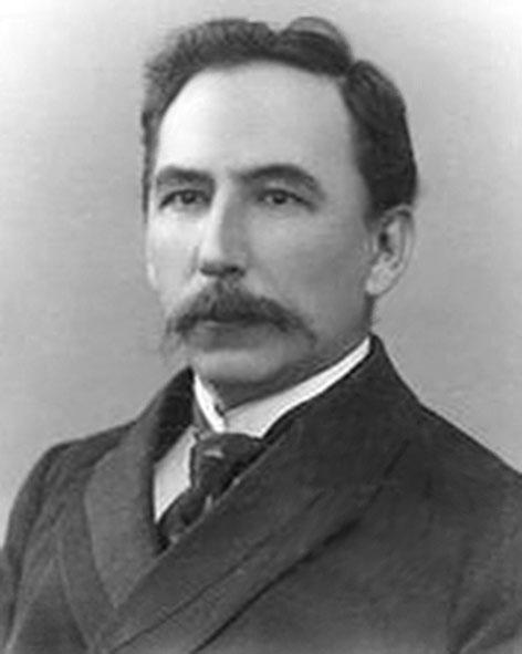 Морозов Петро  Осипович