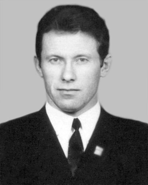Москаленко Анатолій  Григорович