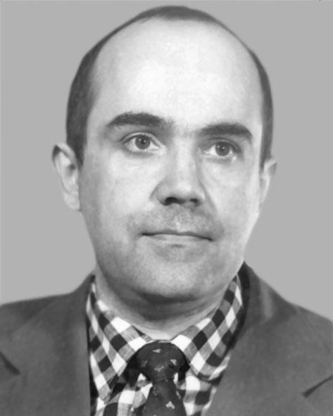 Москаленко Михайло  Никонович