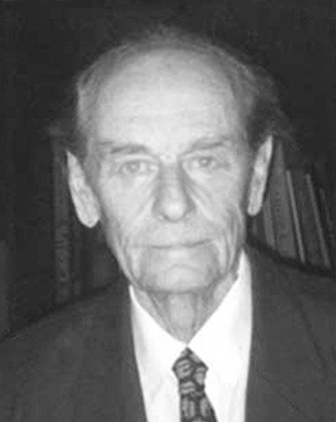 Москальцов Юрій  Борисович