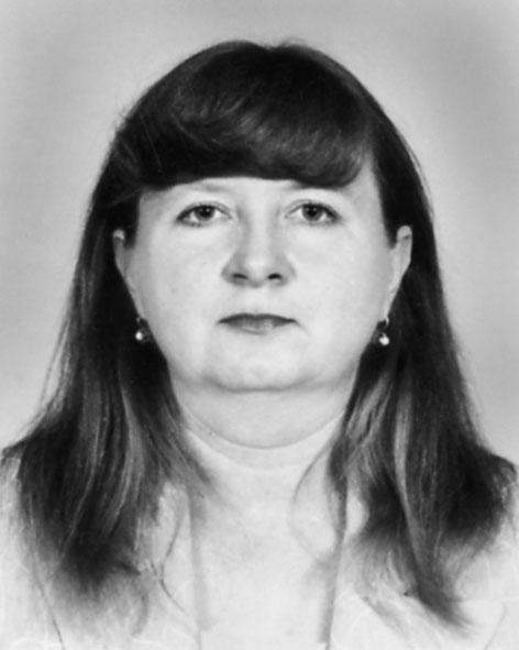 Мохналь Марія  Миколаївна