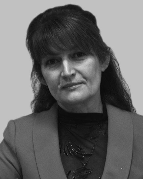 Міненок Антоніна Олексіївна