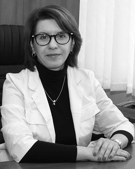 Міщенко Лариса Анатоліївна