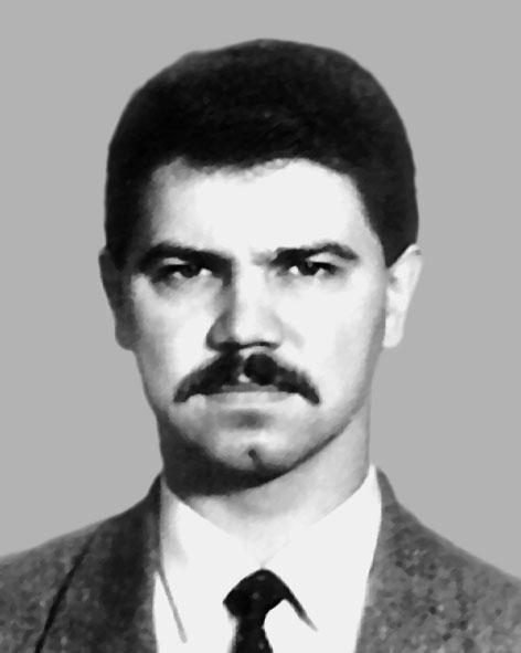 Міщенко Олександр Павлович