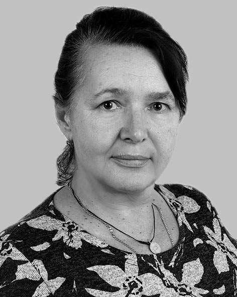 Мокрицька Тетяна  Петрівна