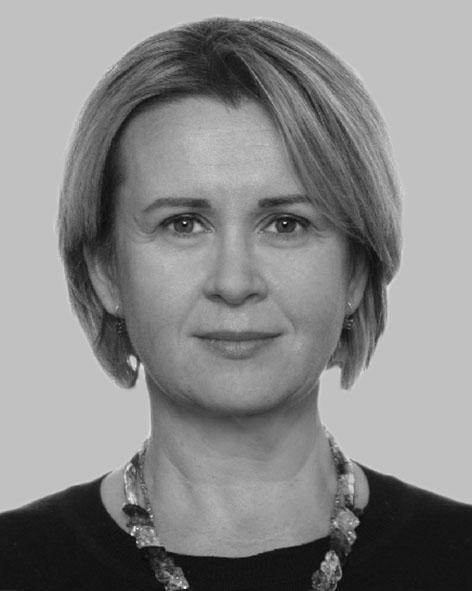 Мокроусова Олена  Романівна