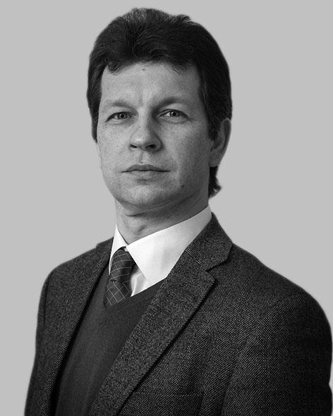 Молчанов Роберт Миколайович