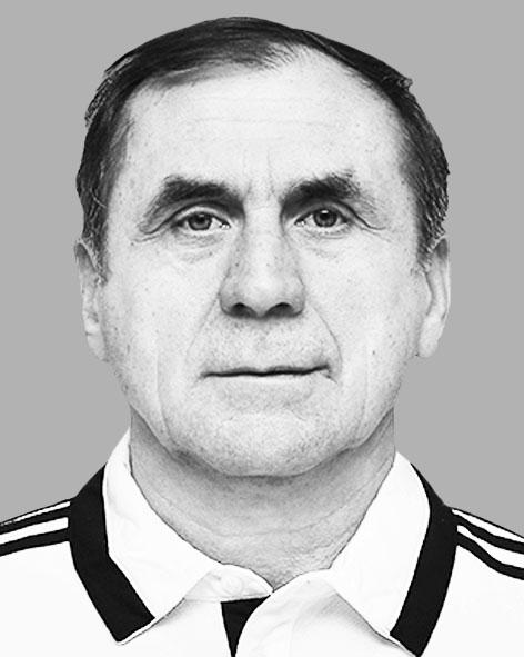 Морозов Леонід  Миколайович
