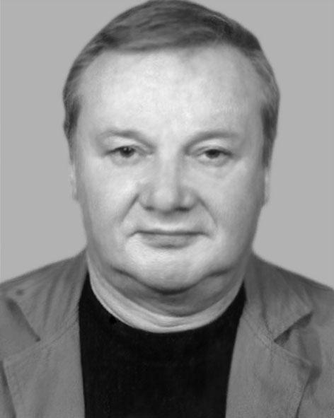 Морозов Леонід  Олександрович