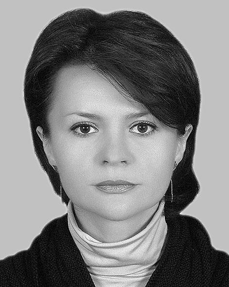 Морська Лілія Іванівна