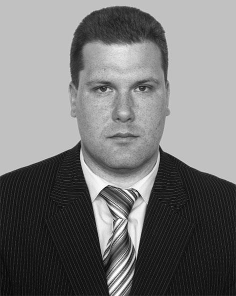 Москалюк Микола  Миколайович