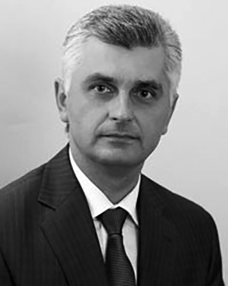 Мохончук Сергій  Михайлович
