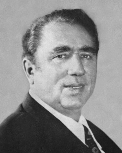 Мінський Михайло Григорович