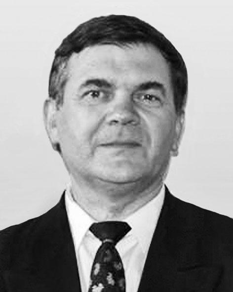 Мірошниченко Микола Степанович