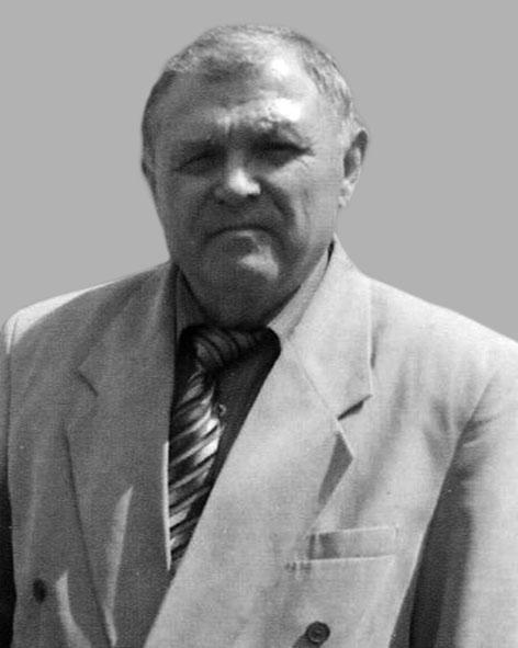 Мовчан Юрій Якович