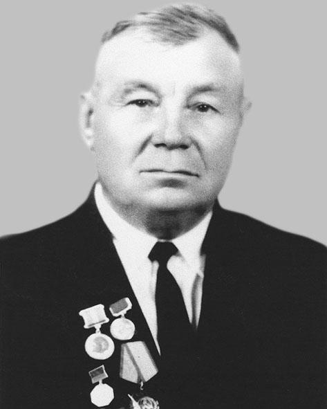 Мокан Григорій  Семенович