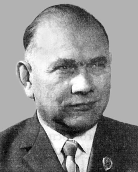 Мокляк Владислав  Іванович