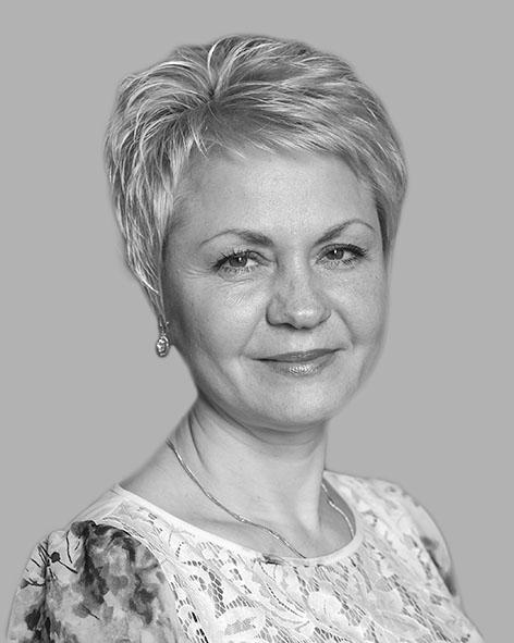 Мокренко Оксана  Анатоліївна
