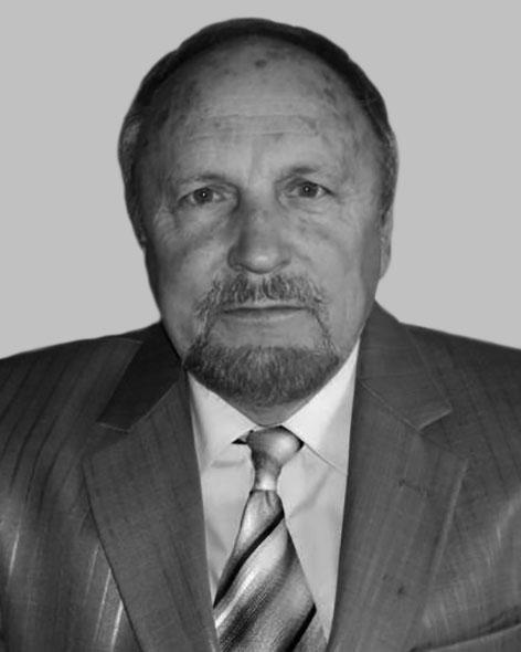 Морозов Юрій  Петрович