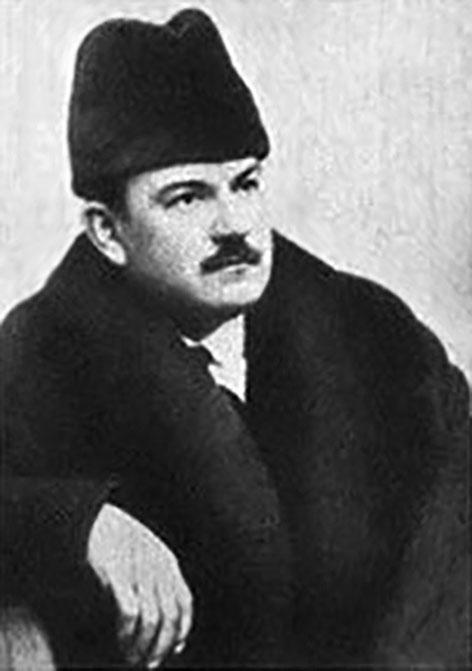 Моравов Олександр  Вікторович