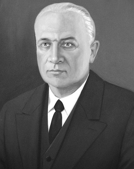 Мітіліно Михайло Іванович