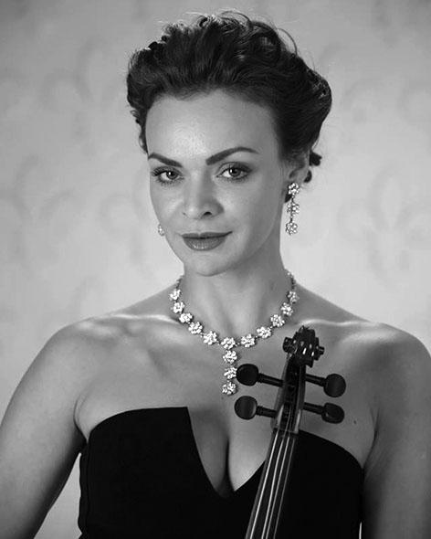 Міхіна Тетяна  Володимирівна