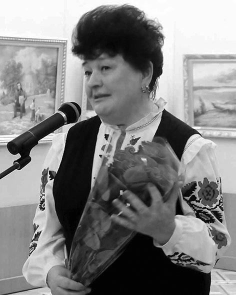 Мовчан Ольга  Яківна