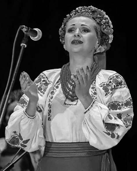 Молчанова Марина Сергіївна