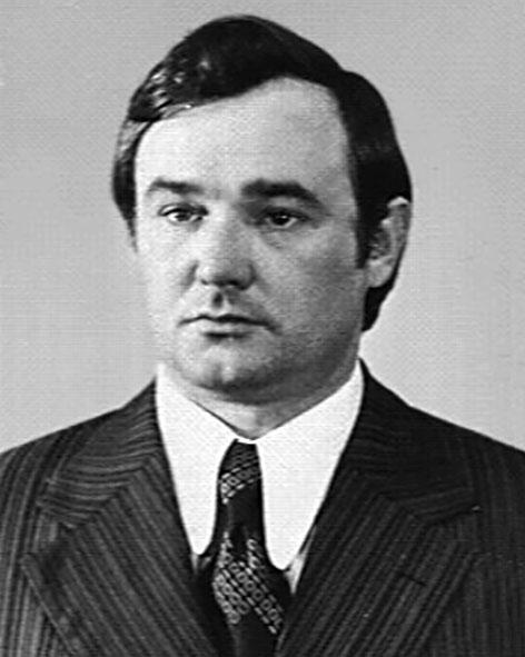Моляр Валерій Іванович