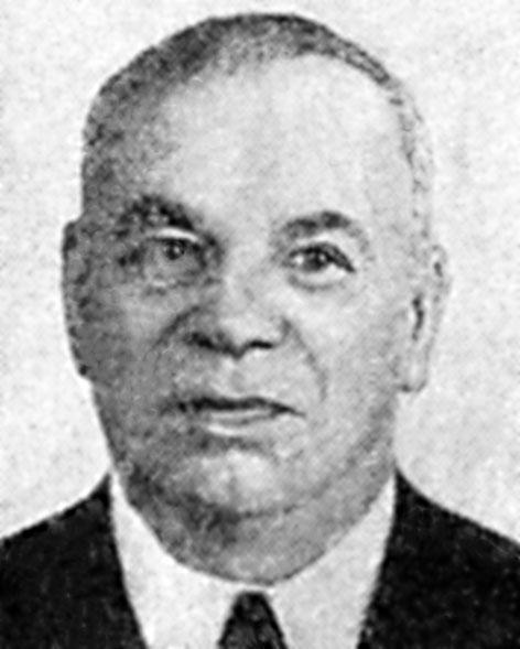 Морозкін Микола  Іванович