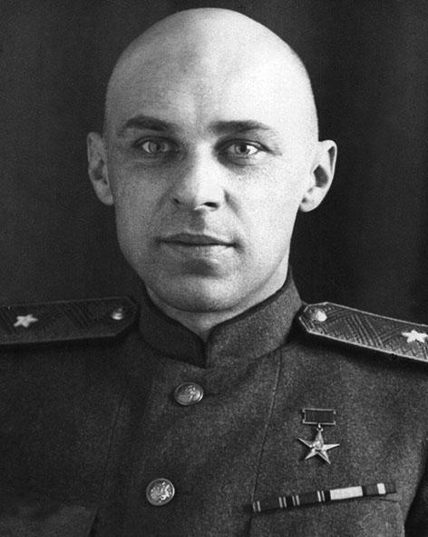 Морозов Олександр  Олександрович