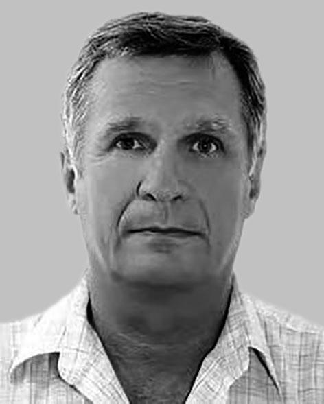 Москаленко Віктор  Антонович