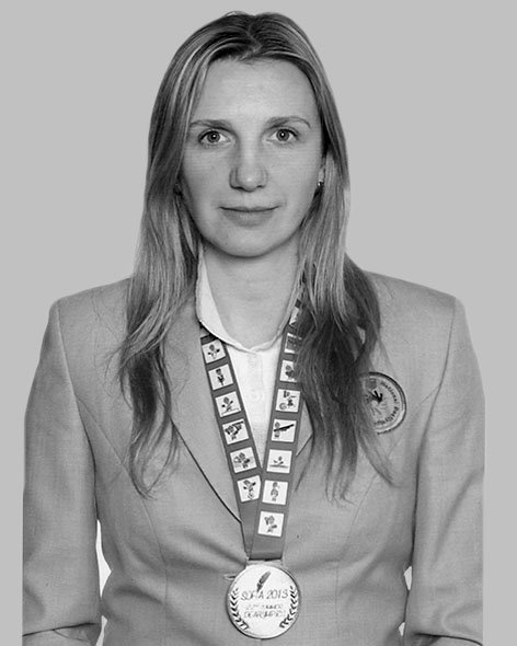 Москалець Юлія  Володимирівна