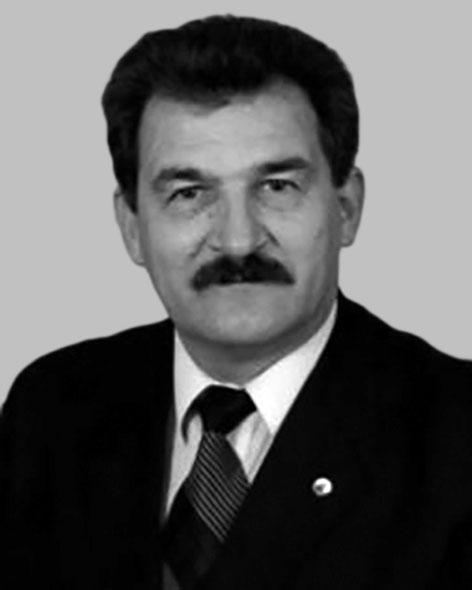 Мостовий Олексій  Іванович