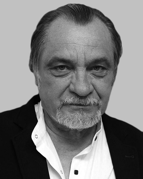 Мострянський Стефан  Орестович