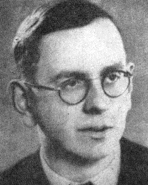Мох Олександр-Микола Іванович