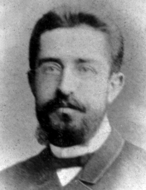 Мочульський Василь  Миколайович